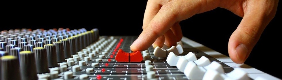 Επισκευές ενοικιάσεις επαγγελματικών μηχανημάτων ήχου