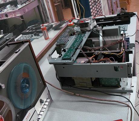 Επισκευές ηλεκτρονικών συσκευών