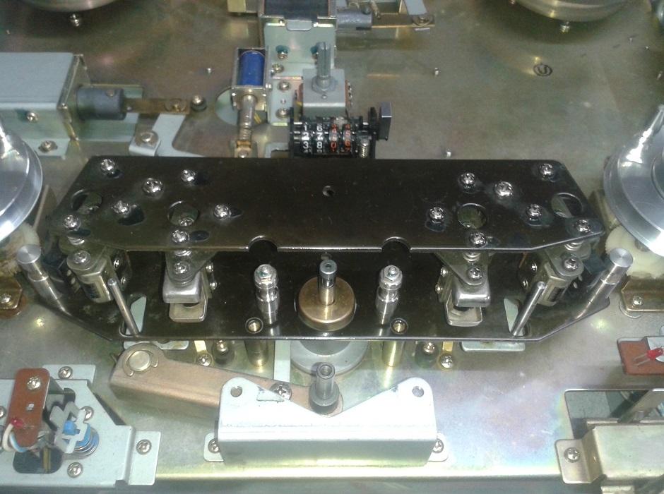 μπομπινόφωνο akai GX-636 συντήρηση