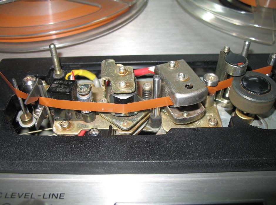 sony service sound