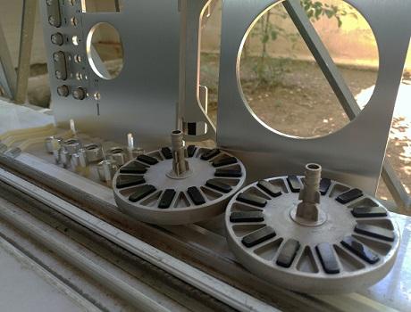 μπομπινόφωνο pioneer επισκευή