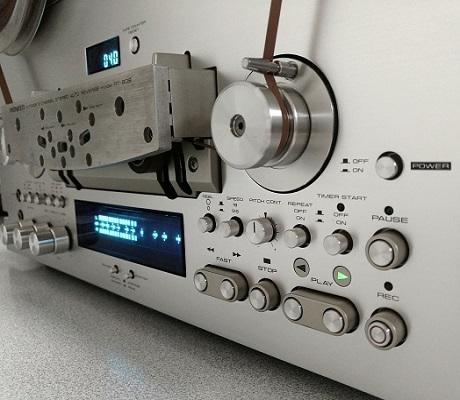 pioneer 909
