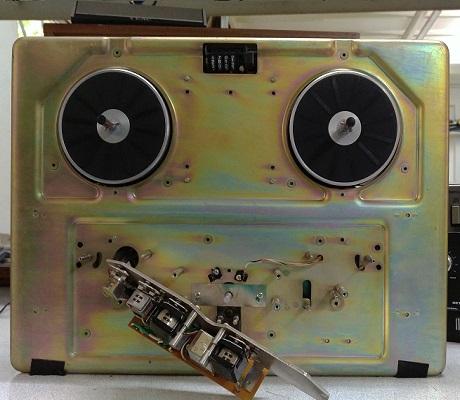 teac μαγνητόφωνο a-300 a-500