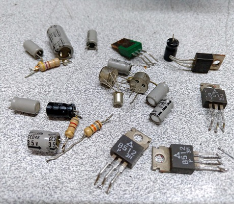 teac service parts