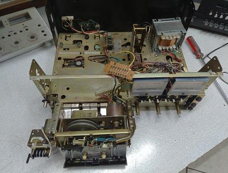 επισκευή κασετοφώνων pioneer