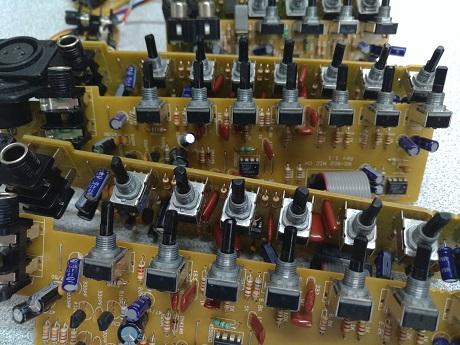 lem mixer service sound