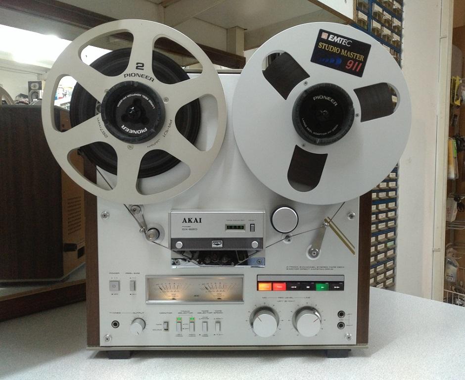 GX-620