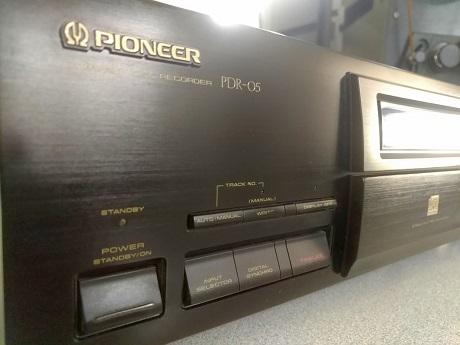 cd egrafis pioneer