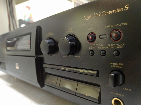 pioneer recorder cd