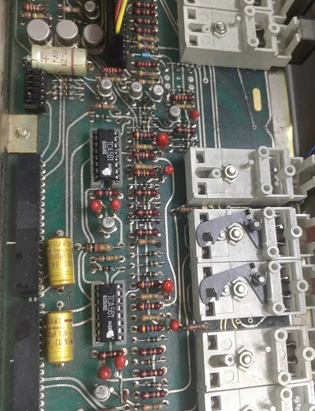 fraco capacitors