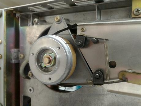revox brakes
