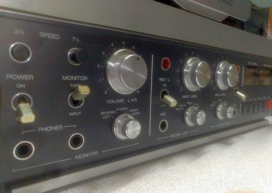 επισκευή μπομπινοφώνου - συντήρηση - αλλαγή ηλεκτρολυτικών πυκνωτών
