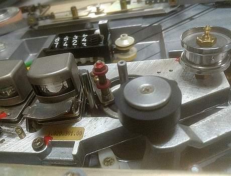 revox b77 pinch roller