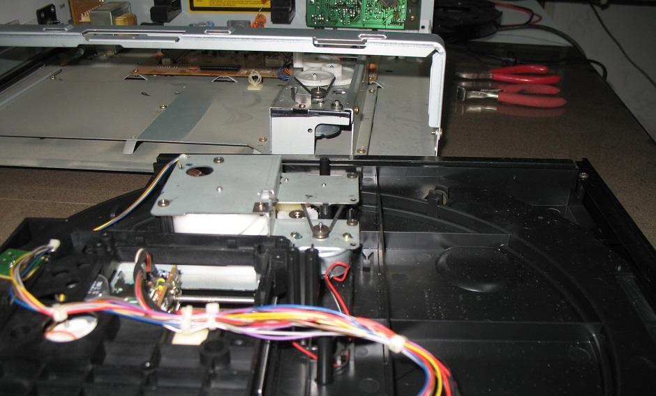 επισκευή cd αντικατάσταση ιμάντων