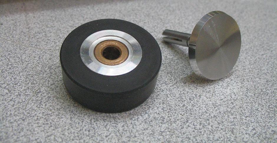 sansui reel to reel sd5000 pinch roller