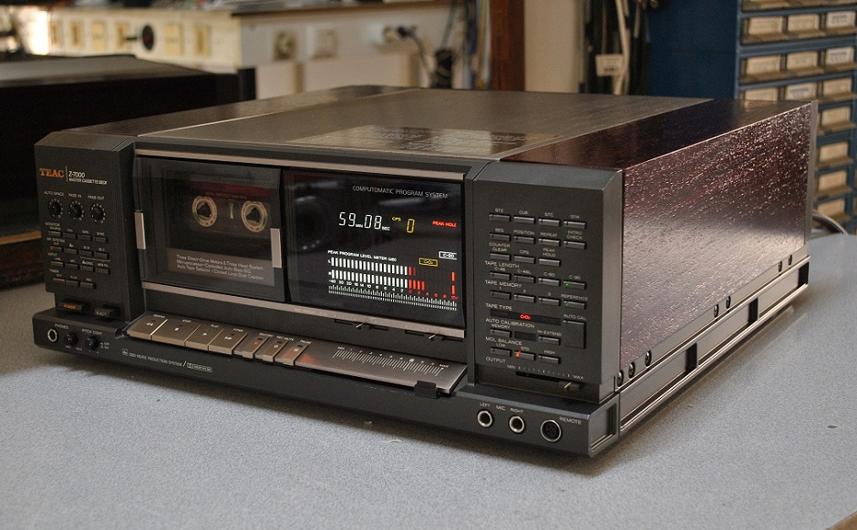 teac z-7000 επισκευή service-sound.gr