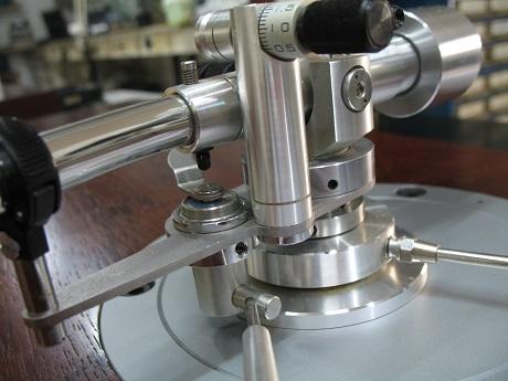 βραχίονας της Micro seiki MA-505