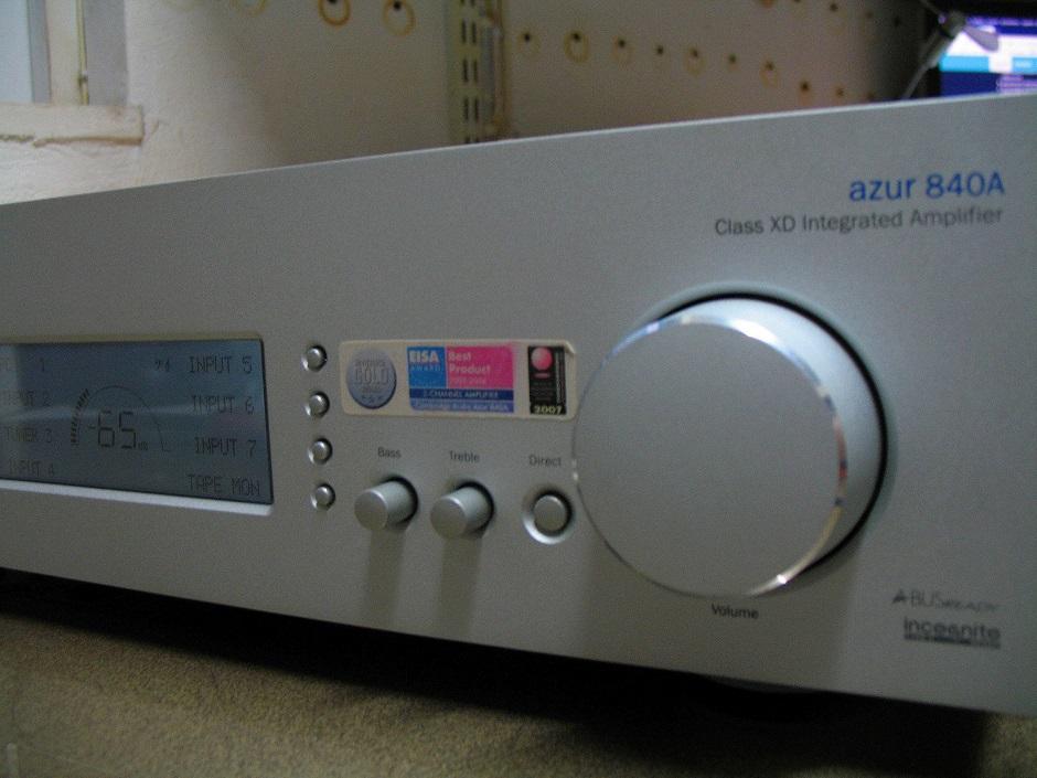 cambridge audio - service-sound.gr