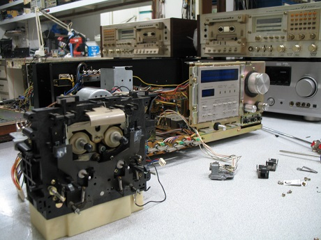 pinch roller pioneer ctf-950