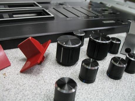 επισκευή και συντήρηση μπομπινοφώνου jvc nivico