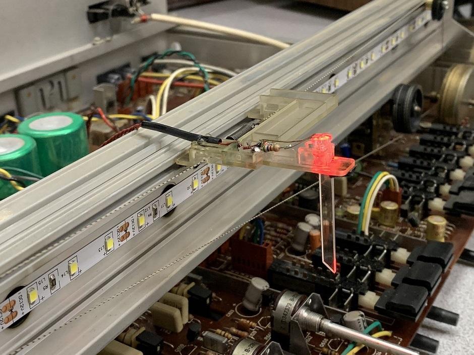 ραδιοενισχυτής επισκευή service-sound.gr