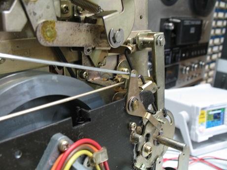 μαγνητόφωνο jvc eεπισκευή