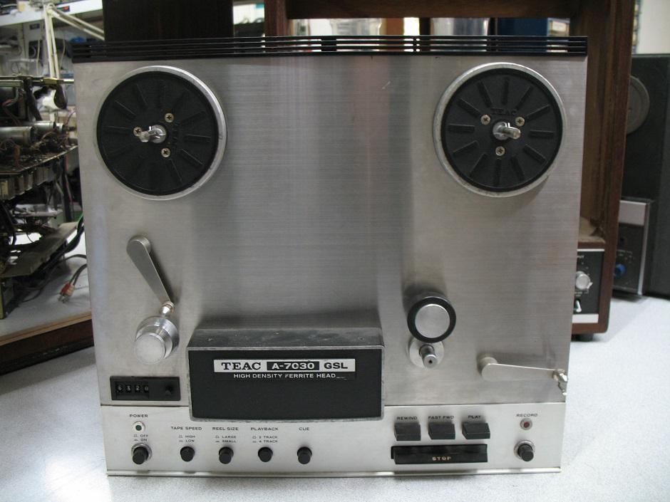 TEAC 7030