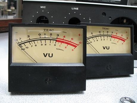 teac μαγνητόφωνα