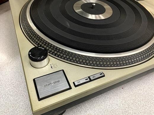 technics sl 1200 mk2 επισκευή