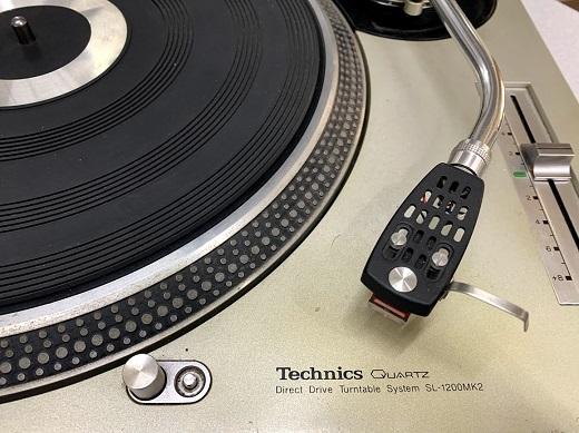 technics sl 1200 mk2 service