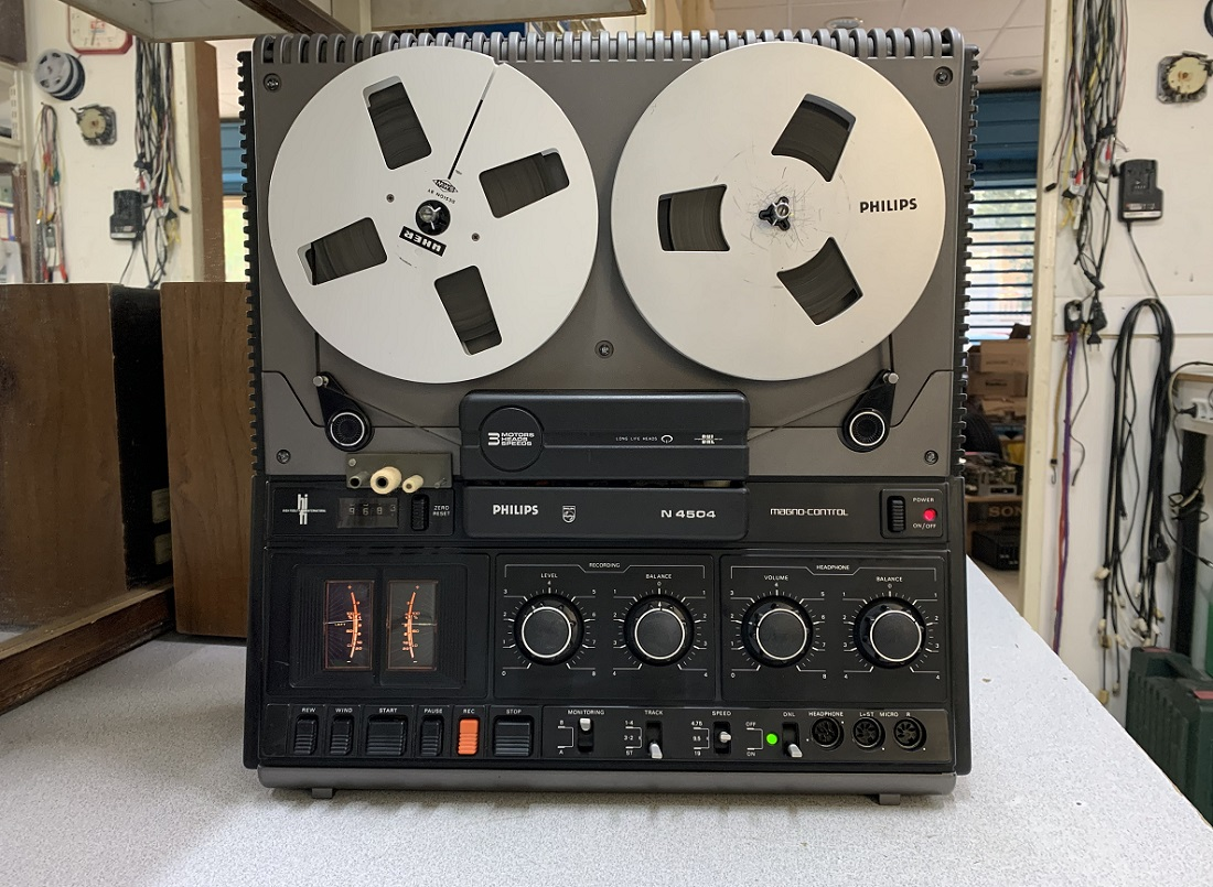 Philips n-4504