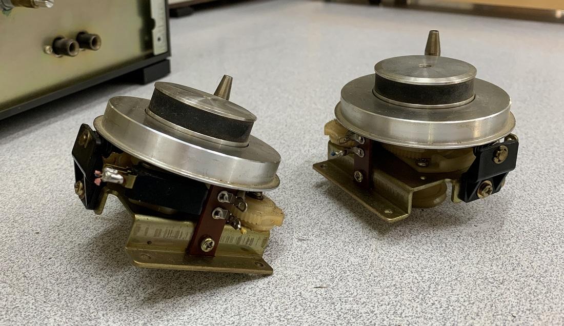 tension arm akai gx-635d service