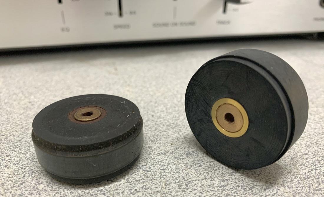 pinch roller philips n4520